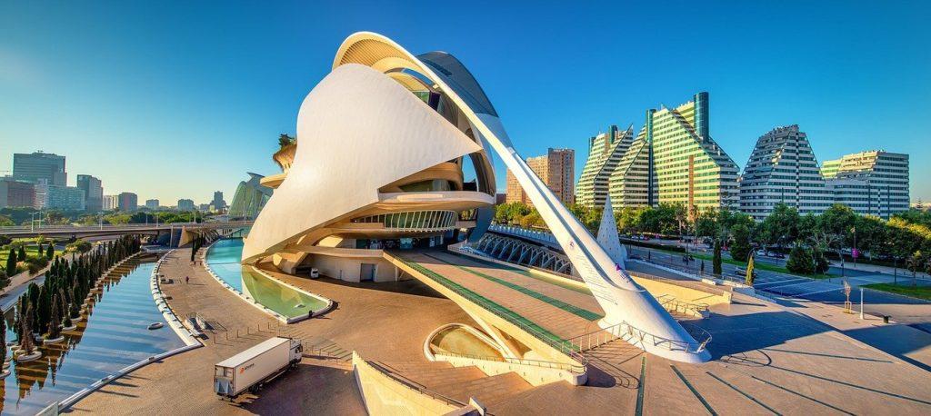 Город Валенсия – идеальное место для отпуска и жизни