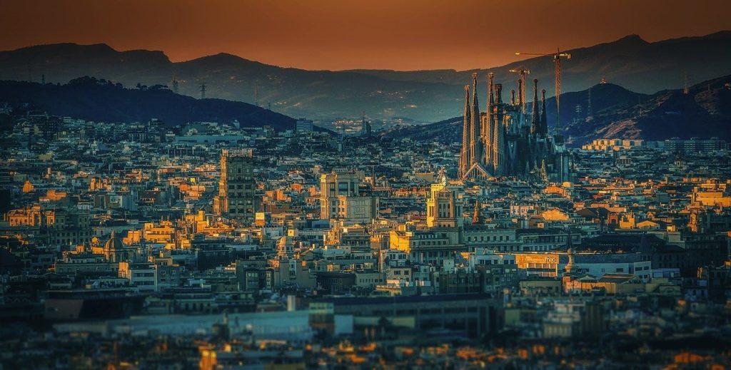 Барселона - жизнь и отдых в столице Каталонии