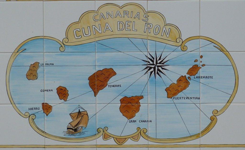 Фуэртвентура - Канарский остров