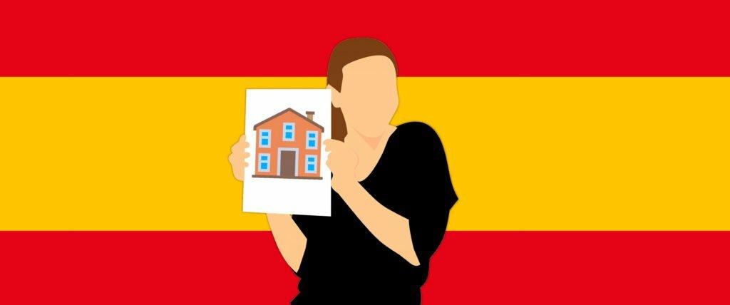 ВНЖ в Испании при покупке недвижимости