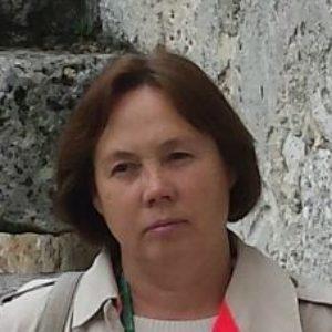 Изображение профиля Liudmila