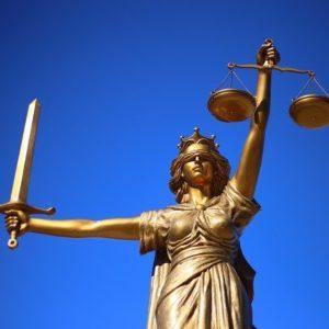 Логотип группы Юридические вопросы в Испании